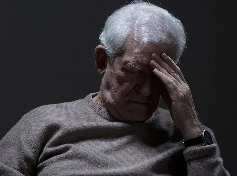 Установлена зависимость депрессии от вируса герпеса
