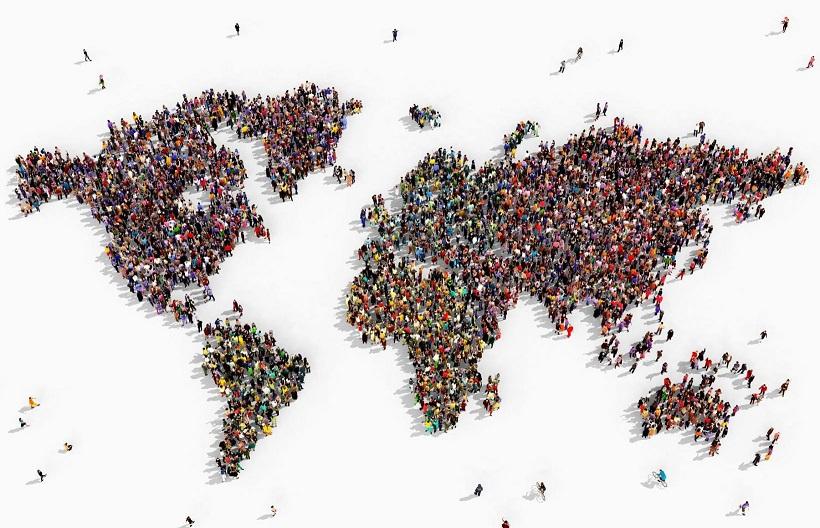 Как изменится численность населения в мире к 2100 году