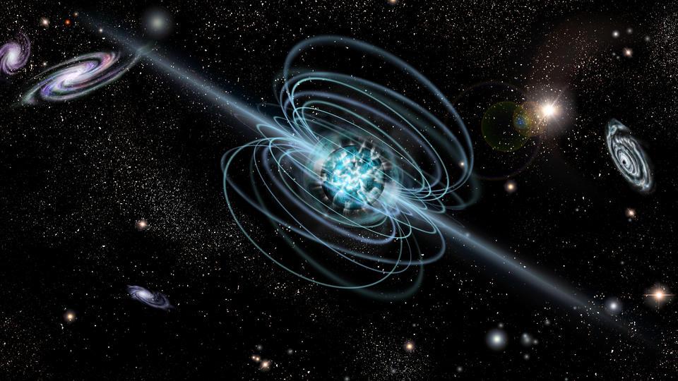 Астрономы нашли источник странного радиосигнала из космоса