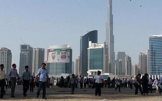 В ОАЭ могут произойти землетрясения из-за желания ученых управлять погодой
