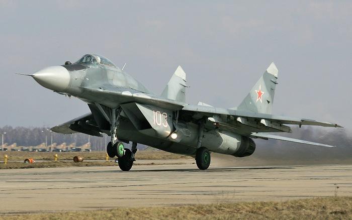 Американские специалисты высоко оценили профессионализм русских пилотов в бою с НЛО