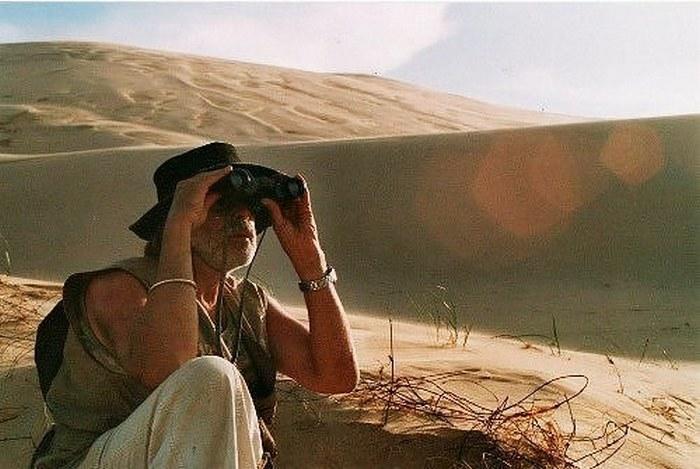 Ужас монгольской пустыни - олгой-хорхой (5 фото)