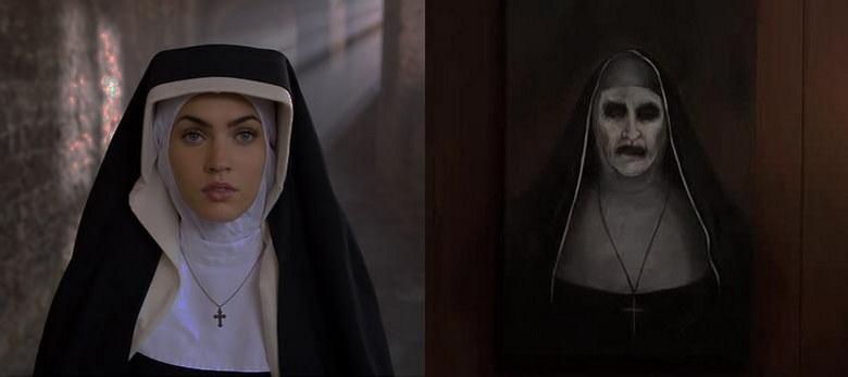 Проклятие убиенной монахини