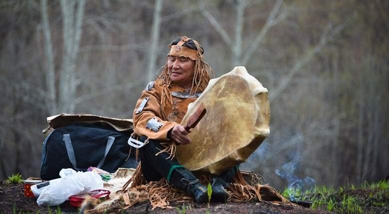 """Якутия мистическая: Шаманы в советское время"""""""