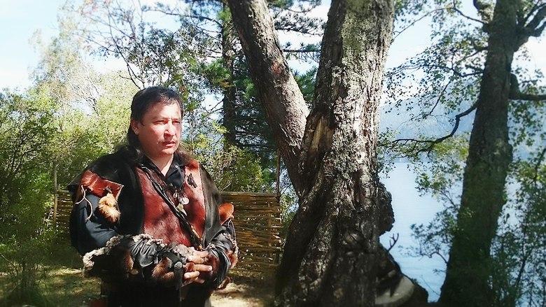 Алтайский шаман Артем Игнатенко рассказал о смене эпох