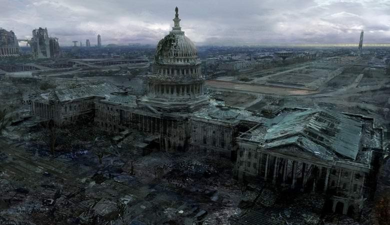 Предсказание из 1973 года гласит, что конец света наступит в 2040 году