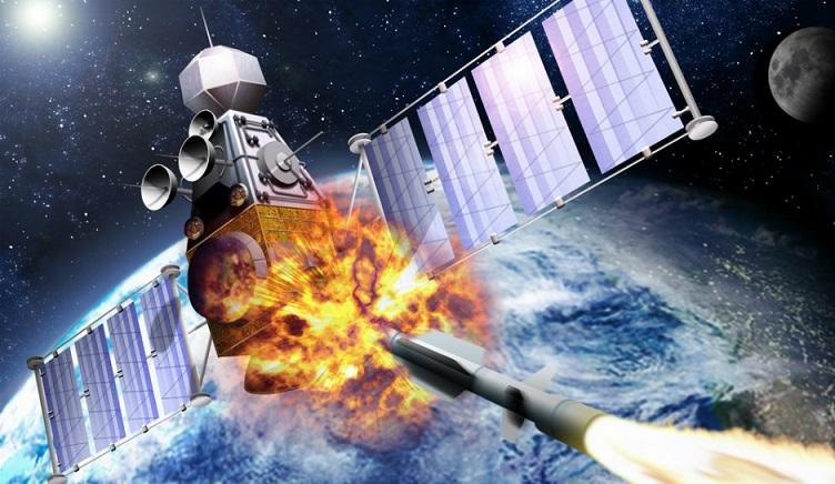 В США считают, что Россия запустила в космос «спутники-убийцы» и готовятся дать им отпор