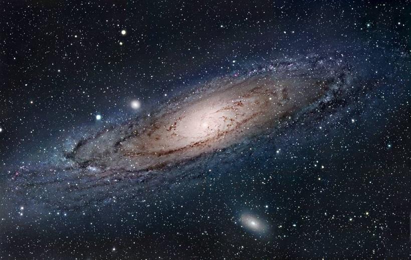 Мы живем в искривленной галактике: что обнаружили астрономы