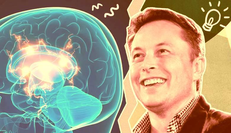 Илон Маск уже готов создавать полулюдей-полуроботов