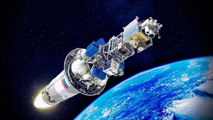 Саморазрушающийся спутник разработали российские ученые
