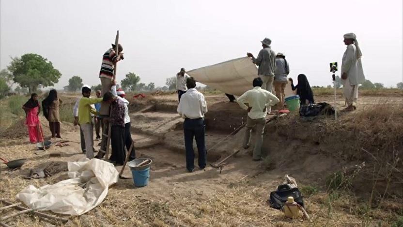 Археологи обнаружили цивилизацию, которая существовала задолго до Древнего Египта