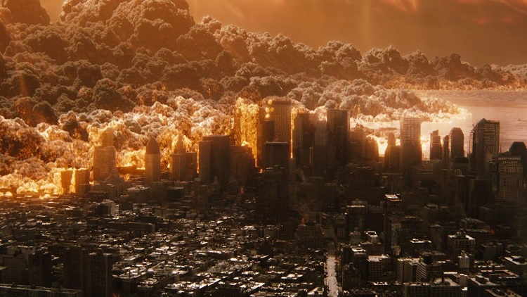 СМИ снова пугают страшным пророчеством Мишеля Нострадамуса о конце света 30 августа 2019 года