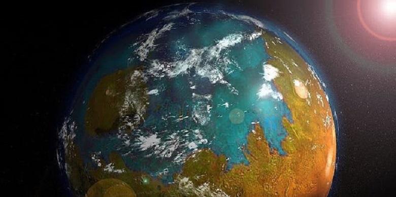 Илон Маск предложил необычный способ терраформирования Марса