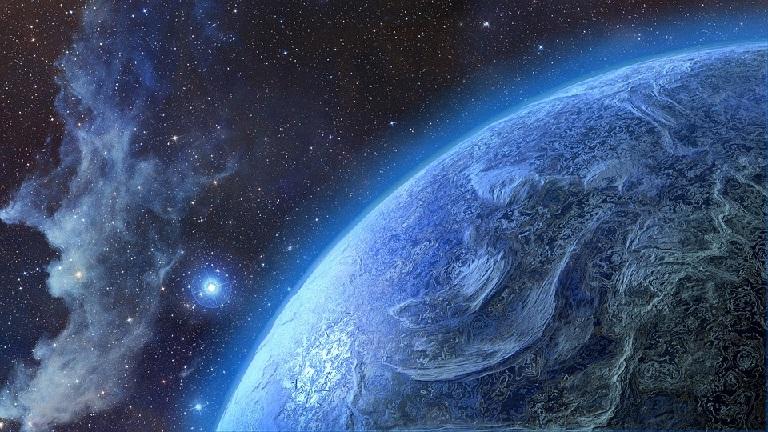 Обнаружена необычная планета, на которой один год длится до 200 земных лет