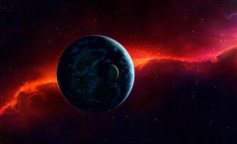 Ученые будут искать загадочные планеты-странники