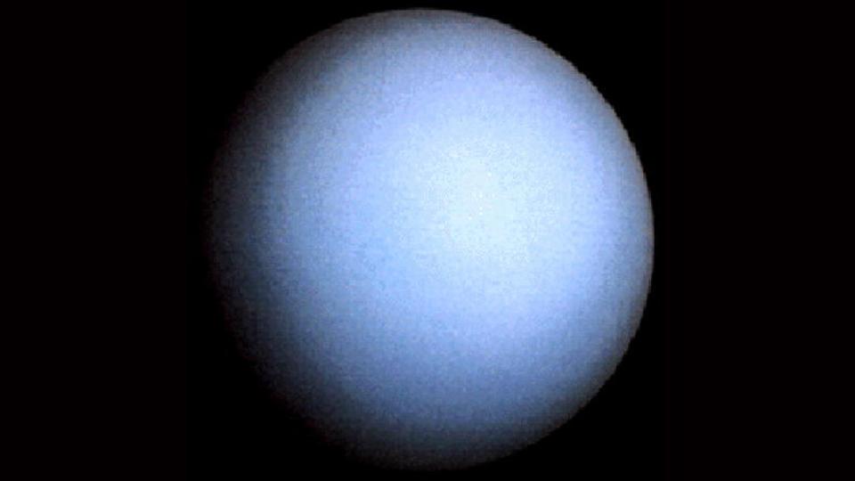 Какая погода на других планетах Солнечной системы