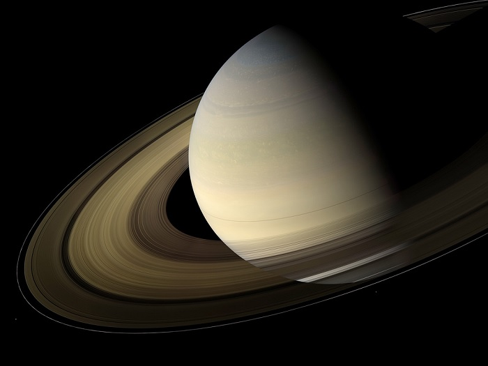 Астрономы опровергли популярный миф остроении Сатурна
