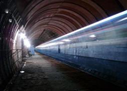 В нижегородском метро наблюдали призрак рабочего