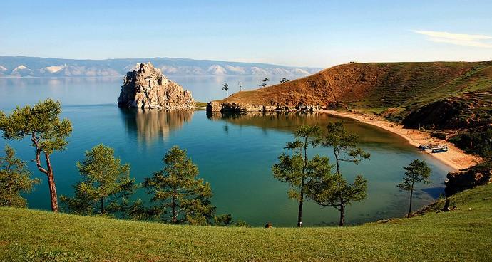 Умирает эта несравненная красота и величайшая загадка - озеро Байкал
