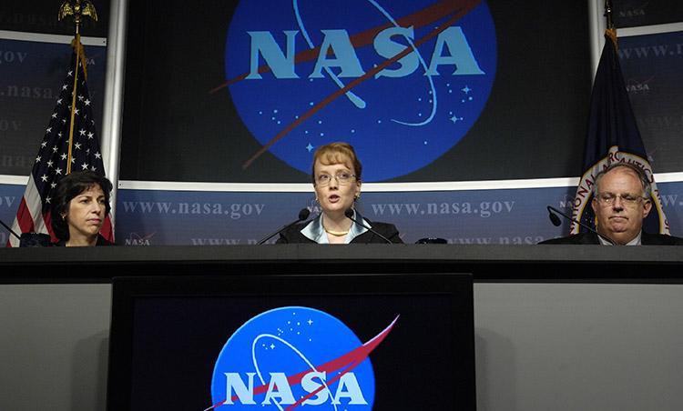 Срочно! NASA признала, что инопланетяне существуют