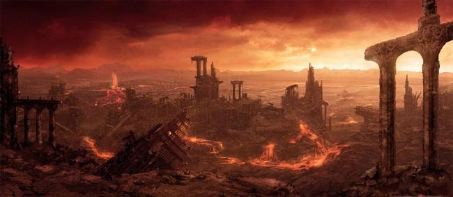 Три сценария гибели человечества