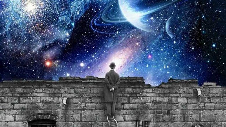 Сравните размеры различных объектов Вселенной – и вы поймете насколько ничтожны все наши переживания