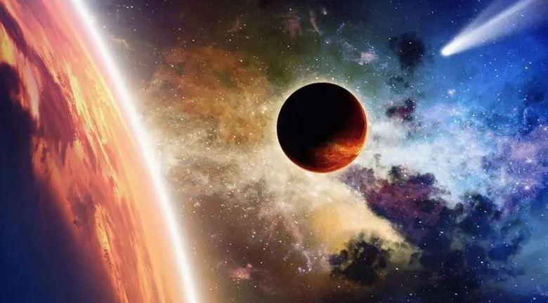 Армада НЛО возвращается на Землю