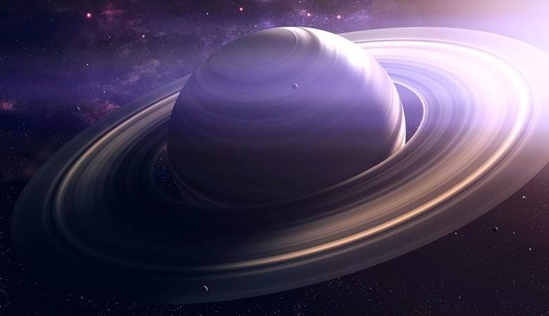 Астроном-любитель утверждает, что Сатурн испускает в космос непонятные «лазерные» лучи