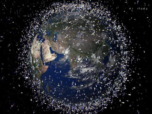 На орбите Земли появился уникальный российский военный спутник