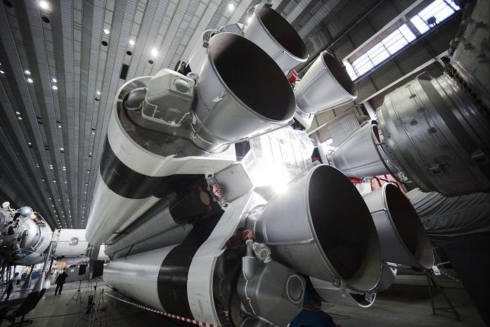 Россия начнет устанавливать на ракеты самые мощные двигатели в мире