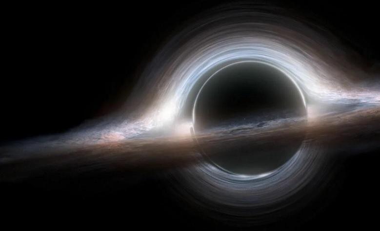 Ученые записали звуки, которые издает черная дыра