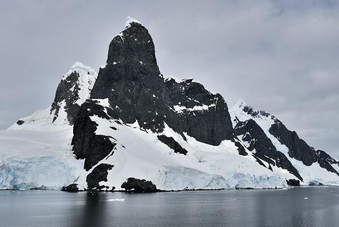 """Найдены доказательства существовавшей в Антарктиде нацистской базы"""" />"""