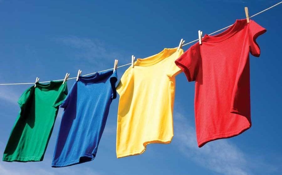 Индийские ученые получили электроэнергию из мокрой одежды