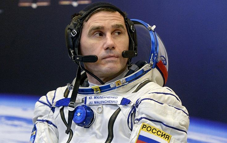 Женившись на американке, забудь о карьере: как российскому космонавту отказали в повышении
