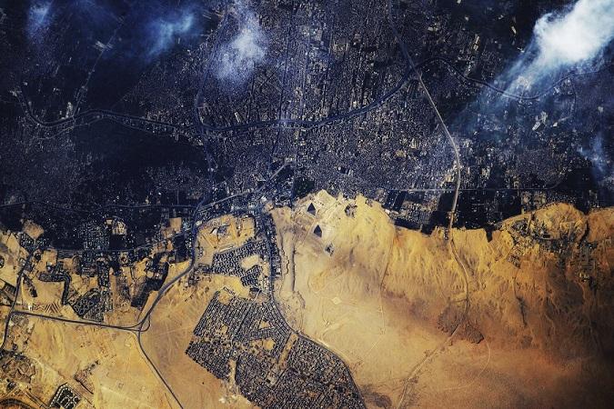 Новый способ навигации без применения спутников заинтересовал военных экспертов