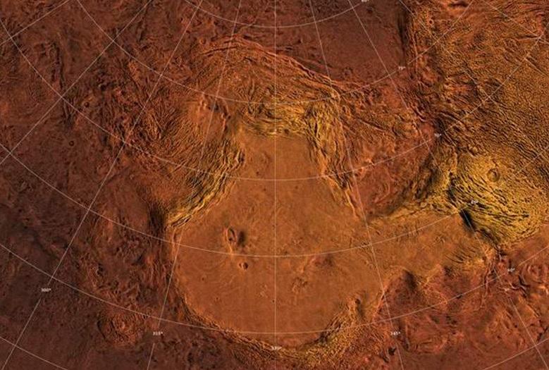 Скорее всего, на Венере когда-то могла быть жизнь – считают ученые