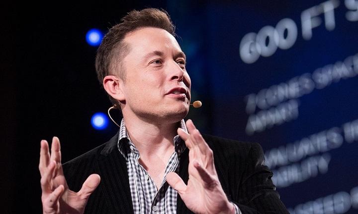 Илон Маск рассказал, что он думает об инопланетной жизни