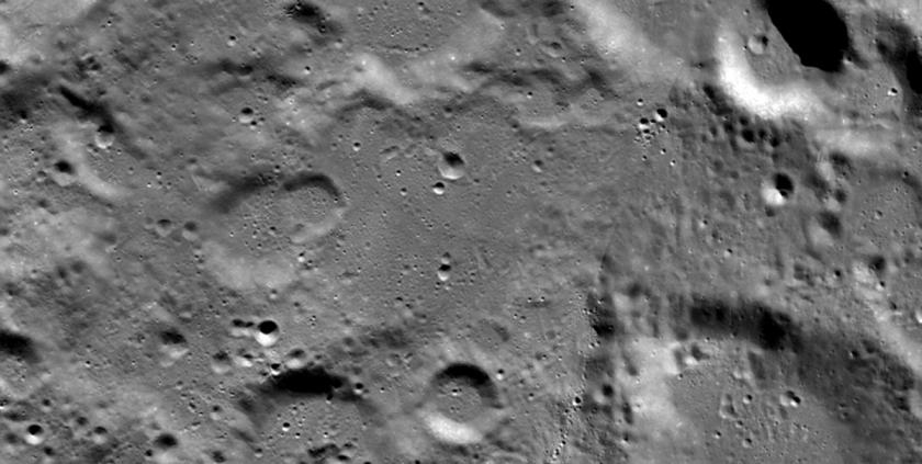 "На Луне не могут найти индийский посадочный модуль «Викрам»"" />"
