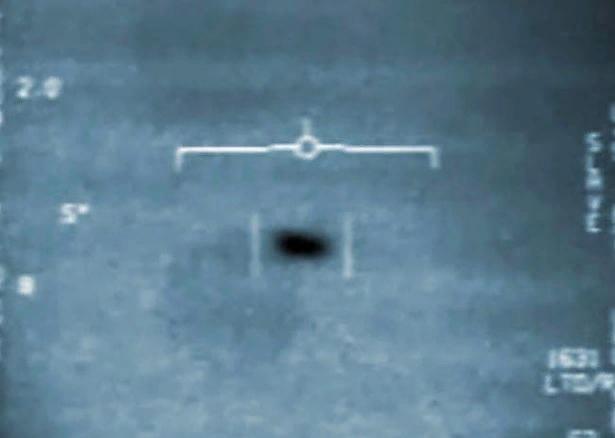 Пилот ВВС США заявил, что правительства могут обладать инопланетными технологиями