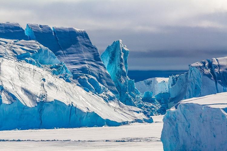 Ученые собираются пробурить скважину в Антарктиде