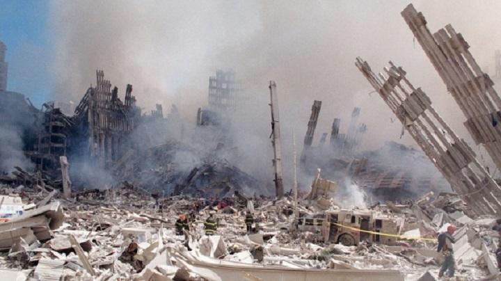 Дети рассказывают о том, как они погибли 11 сентября 2001 года
