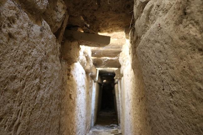 Археологи обнаружили в Турции 2000-летнюю канализационную систему
