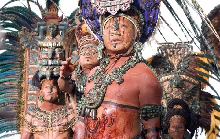 Цивилизация майя никуда не исчезала, утверждают историки