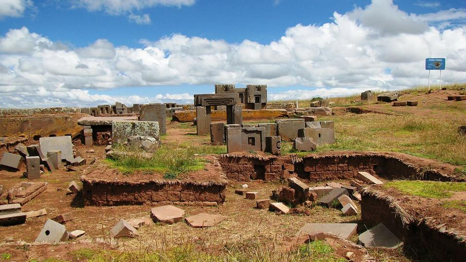 Необъяснимые находки, которые сводят с ума археологов