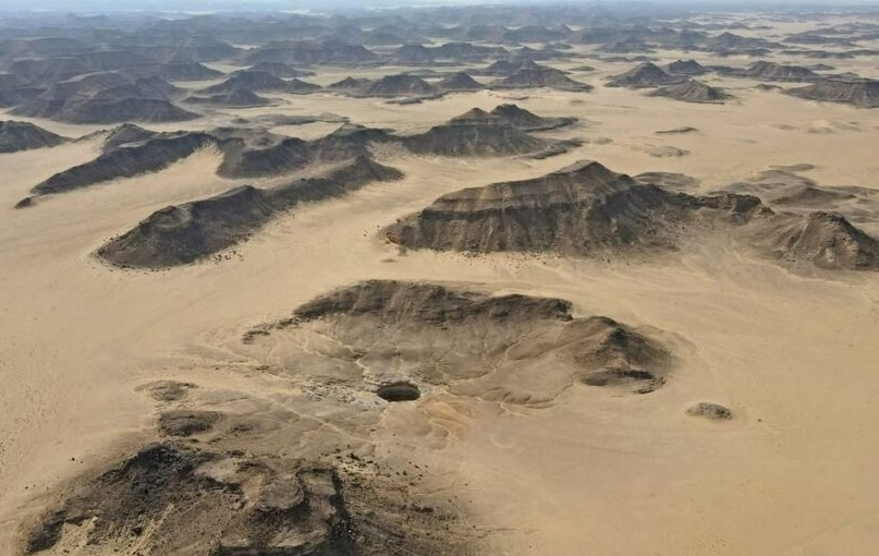 Что находится на дне «Адского колодца» в Йемене, выяснили спелеологи