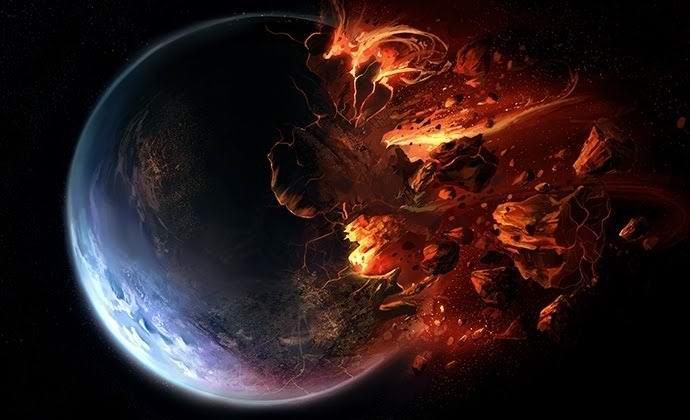 Разумные инопланетяне давно могли самоуничтожиться