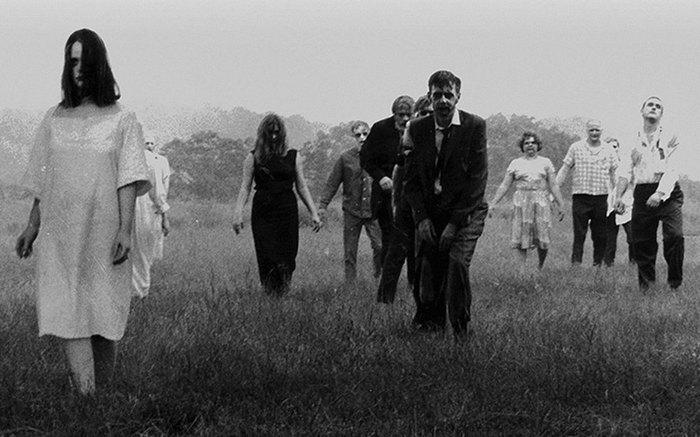 Американцы помешались на зомби-угрозе? (3 фото)