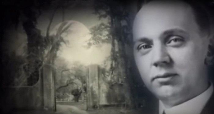 Величайший пророк Эдгар Кейси (3 фото + видео)