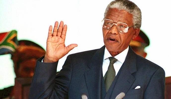 Эффект Манделы, или Воспоминания из параллельной реальности (8 фото + видео)