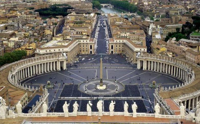Пророчество св.Малахии исполнится: Петр Римский вскоре взойдет на папский престол